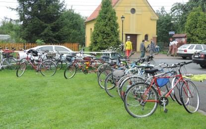 Návštěva Slezského srazu – cyklovýletu u hasičů v Kopytově 13.08.2016